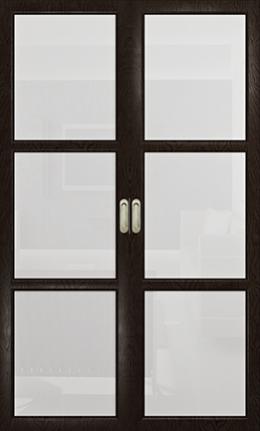 Арт Деко Vatikan Premium Трио фуокко триплекс белый
