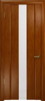 Арт Деко Стайл Амалия-1 анегри темный триплекс белый