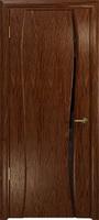 Арт Деко Стайл Лиана-1 сукупира триплекс черный