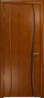 Арт Деко Стайл Лиана-1 анегри темный триплекс мокко