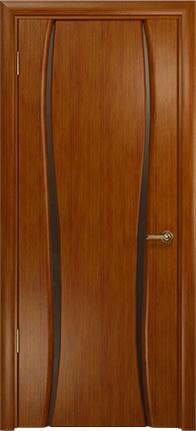 Арт Деко Стайл Лиана-2 анегри темный триплекс тонированный