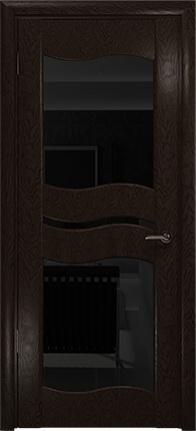 Арт Деко Стайл Луника-6 фуокко триплекс черный
