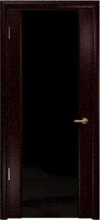 Арт Деко Стайл Спация-3 венге триплекс черный