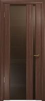 Арт Деко Стайл Спация-5 орех американский триплекс тонированный
