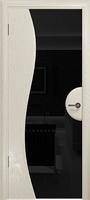 Арт Деко Стайл Ветра-1 аква триплекс черный