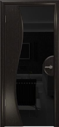 Арт Деко Стайл Ветра-1 фуокко триплекс черный