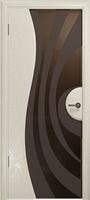 Арт Деко Стайл Ветра-1 аква триплекс тонированный с рисунком