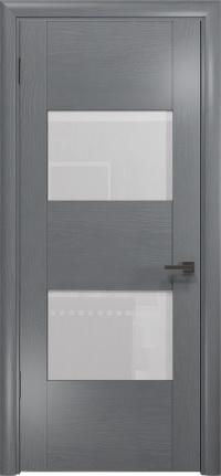Арт Деко Vatikan Nuovo Vista  Флэш  серый ясень стекло белое с пескоструйной обработкой