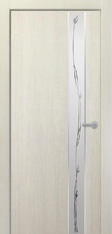 Юнона Глейс ПО магнолия стекло белое зеркало