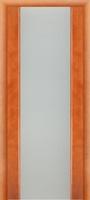 Interne Porte Глора ПО Анегри 01 стекло «Белый триплекс»