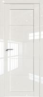 ProfilDoors 2.11L ПО магнолия люкс стекло триплекс белый