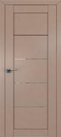 ProfilDoors 2.11U ПО капучино сатинат стекло прозрачное