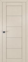 ProfilDoors 2.11U ПО магнолия сатинат стекло матовое