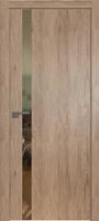 ProfilDoors 6ZN ПО салинас светлый стекло зеркало