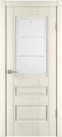 Мирра Сканди 2 ПО эмаль перламутр стекло мателюкс с рисунком решетка
