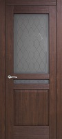 Triplex Doors Italy Италия 3 ПО стекло триплекс белый