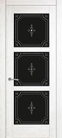 Triplex Doors Italy Италия 4 ПО стекло триплекс черный