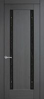 Triplex Doors Italy Италия 5 ПО стекло триплекс черный