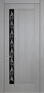 Triplex Doors Italy Италия 6 ПО стекло триплекс черный