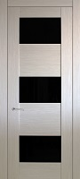 Triplex Doors Italy Италия 9 ПО стекло триплекс черный