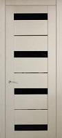 Triplex Doors Ophelia Офелия 1 ПО стекло триплекс черный