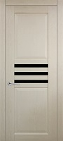 Triplex Doors Ophelia Офелия 4 ПО стекло триплекс черный