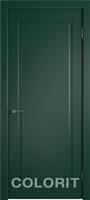 Мирра COLORIT К3 ПГ зеленая эмаль