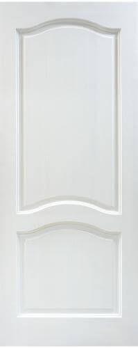 Мирра Модель 7 ПГ белый лоск