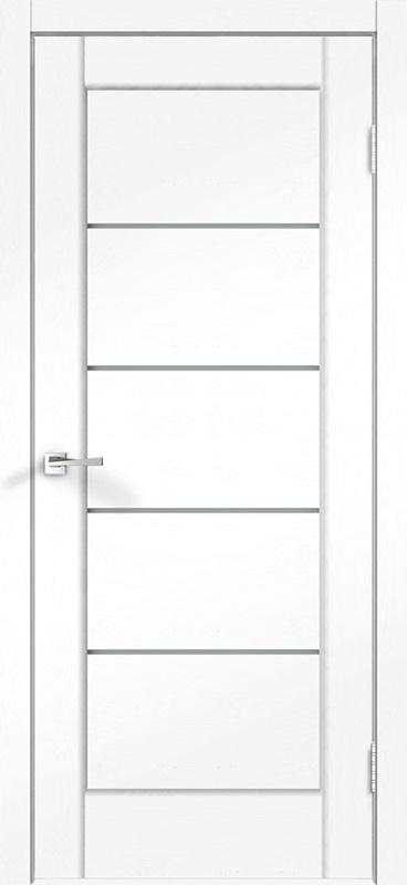 Velldoris Premier 1 ПО ясень белый стекло «Мателюкс»
