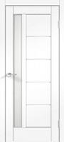 Velldoris Premier 3 ПО ясень белый стекло «Мателюкс»