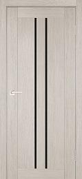 Сатурн Форум Вертикаль ПО бьянко стекло черное