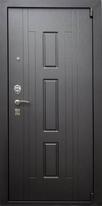 Стальная дверь Гранит Т3М