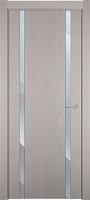 Status Futura 322 дуб белый стекло зеркало