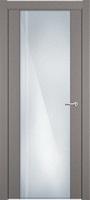 Status Futura 331 грей стекло каленое 8мм с вертикальной гравировкой