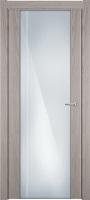 Status Futura 331 ясень стекло каленое 8мм с вертикальной гравировкой