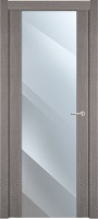 Status Trend 423 дуб серый стекло зеркало
