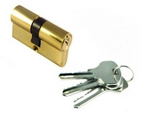 Ключевой цилиндр Morelli 60C PG