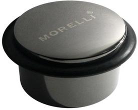 Дверной ограничитель Morelli DS3 BN