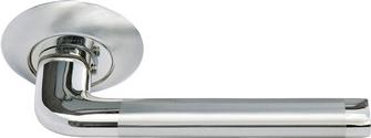 Ручка Morelli MH-03 SN/CP