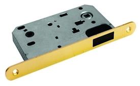 Защелка сантехническая магнитная на 90 мм Morelli  M2090 PG