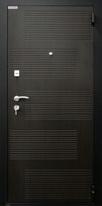 Стальная дверь Гранит Т1