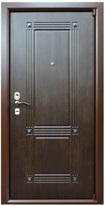 Стальная дверь Гранит Премиум