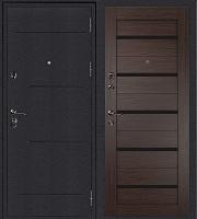 Стальная дверь Колизей Танго венге