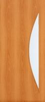 Двери оптовым покупателям  4С5  ПО миланский орех