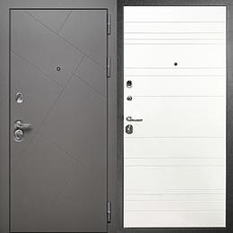 Стальная дверь Гранит Ультра C3