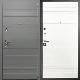 Стальная дверь Гранит C9
