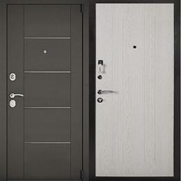 Стальная дверь Гранит М2 Люкс-М