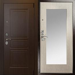 Стальная дверь Гранит М3-М