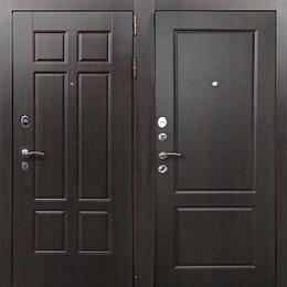 Стальная дверь Гранит Ультра C1