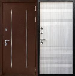 Стальная дверь Гранит Изотерма
